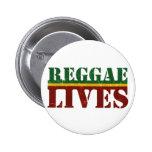 Cori Reith Rasta reggae rasta Button
