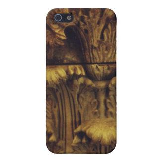 Corinthian column cases for iPhone 5