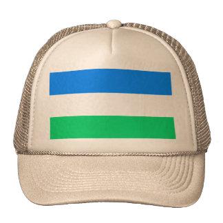 Corinto, El Salvador, El Salvador Trucker Hat