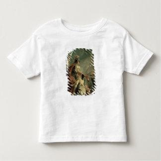 Coriolanus in the Environs of Rome, c.1725 Toddler T-Shirt