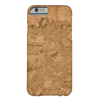 Cork Barely There iPhone 6 Case