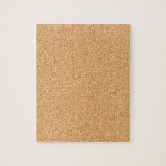 Cork Board Jigsaw Puzzle