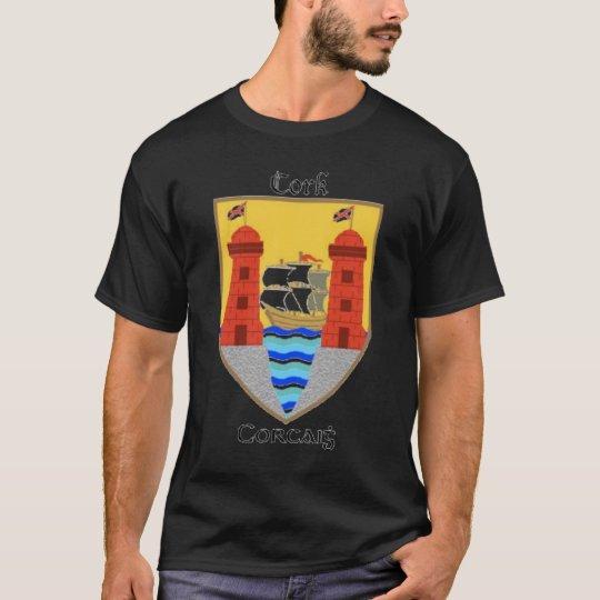 Cork County Ireland T-Shirt