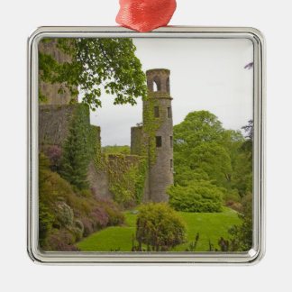 Cork, Ireland. The infamous Blarney Castle 2 Christmas Ornament