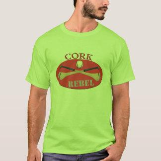 Cork Rebels Mens T-Shirt