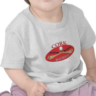Cork Rebels Tshirts