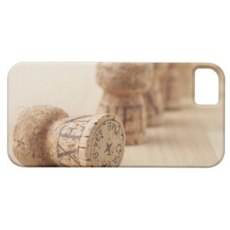 Corks, close-up iPhone 5 cover