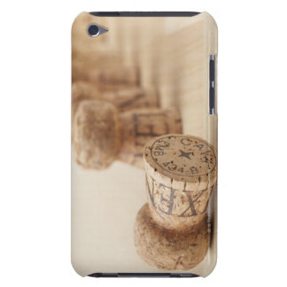 Corks, close-up iPod touch covers