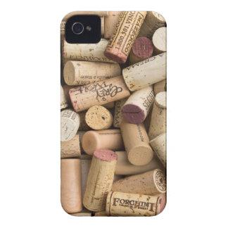 Corks Galore iPhone 4 Cases