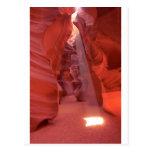 Corkscrew Canyon, Lake Powell Postcards