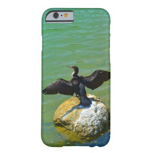 Cormorant iPhone 6 Case