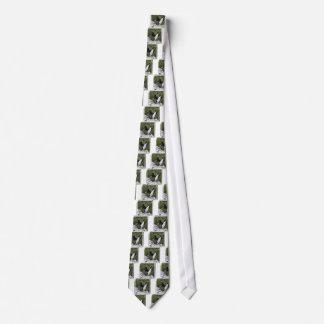 Cormorant Necktie