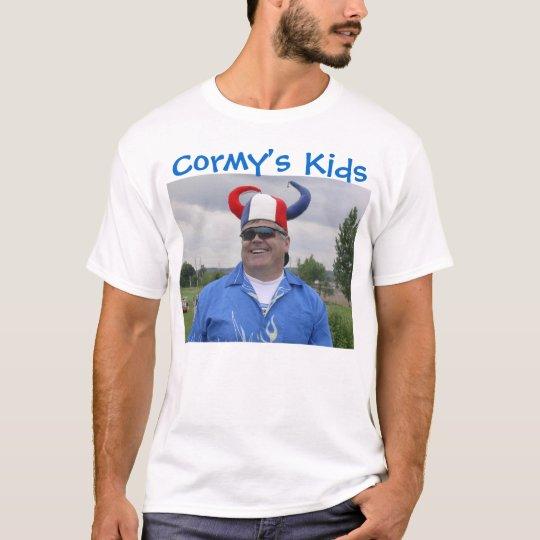 Cormy's Kids III T-Shirt