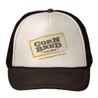 Corn Bred Films Cap