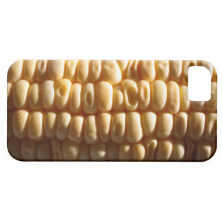 Corn close-up case for the iPhone 5