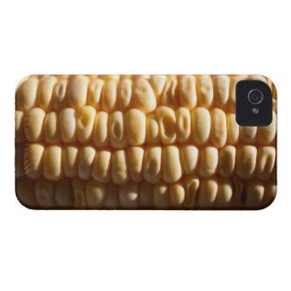 Corn close-up iPhone 4 Case-Mate cases