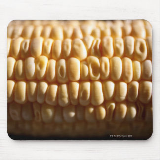 Corn close-up mouse mat