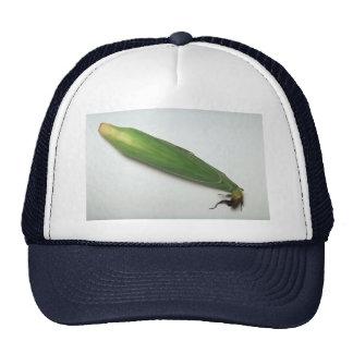 Corn cob mesh hats