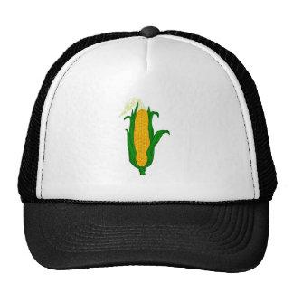 Corn ear of corn corn cob mesh hats