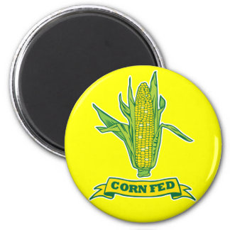 Corn Fed Magnet