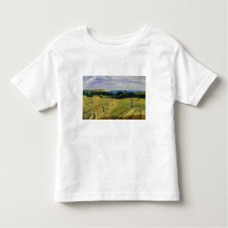 Corn Field in the Isle of Wight Toddler T-Shirt