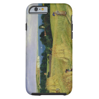 Corn Field in the Isle of Wight Tough iPhone 6 Case