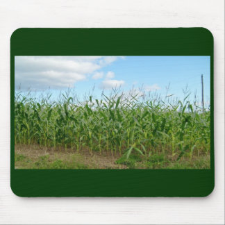 Corn Field Mousepad