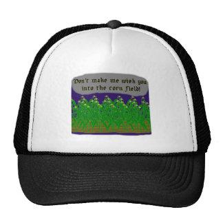 Corn Field Wish Cap