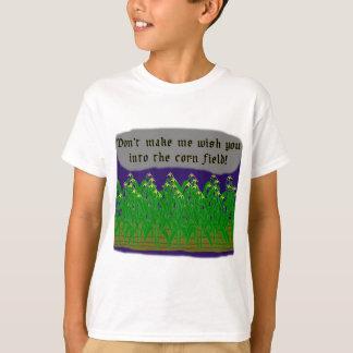 Corn Field Wish Shirt