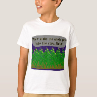 Corn Field Wish T-Shirt