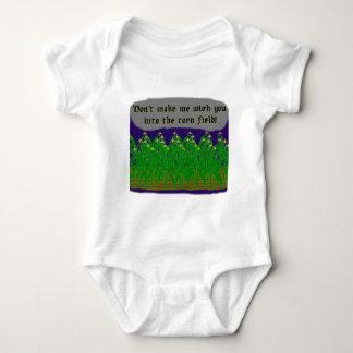 Corn Field Wish Tee Shirts