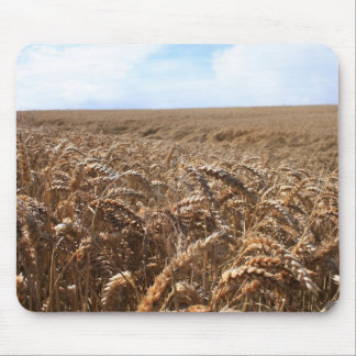 Corn Fields Mouse Mat