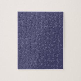 Corn Flower Blue Jigsaw Puzzle