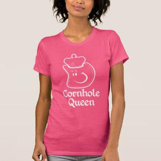 Corn Hole Queen Shirt
