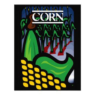 Corn Announcements