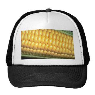 Corn on the cob trucker hats