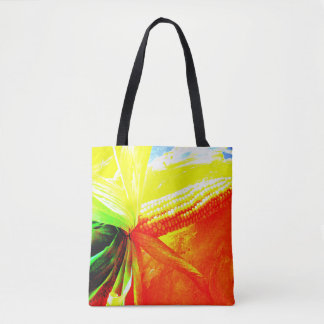 Corn on the Cob Market Bag