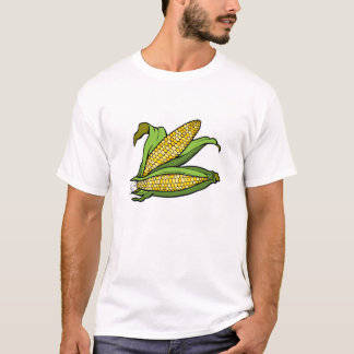 Corn On The Cob T-Shirt