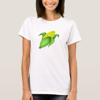 Corn On The Cob Women's T-Shirt