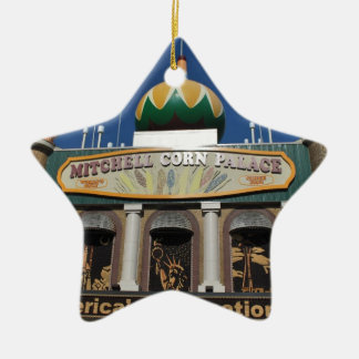 Corn Palace collection Christmas Ornament