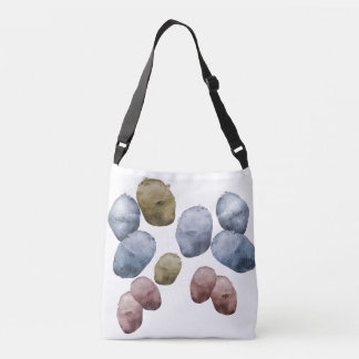 Corn & Potatoes Crossbody Bag