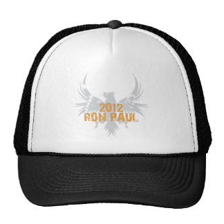 CORN-RONPAUL-2012 HATS
