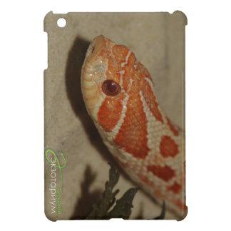 Corn snake iPad mini covers