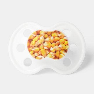 Corn texture dummy