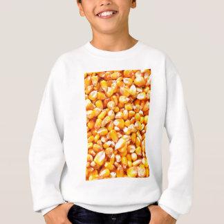 Corn texture sweatshirt