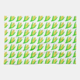 Corn towel