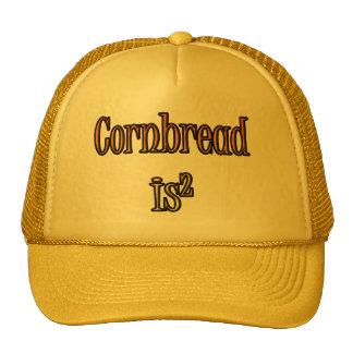 Cornbread Cap