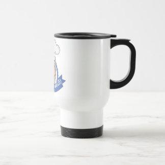 Cornbread Catering Travel Mug