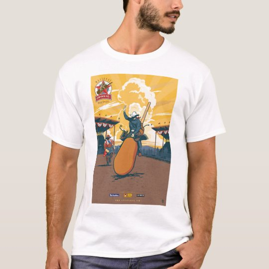 Corndog Cowboy T-Shirt