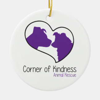 Corner of Kindness Ornament